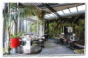 Bar Restaurants Hamilton